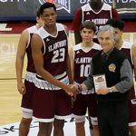 BrandonClayScouting: Player Card – Charles Bassey