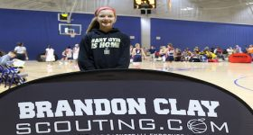 BrandonClayScouting.com: Jenna Gallimore – SMP Recruiting Exposure Member