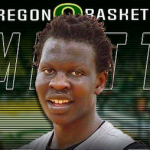 BrandonClayScouting.com: Bol Bol chooses Oregon – Nov. 21, 2017