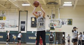 #CoachHemi: Priorities in Order at the  Final 4 Showcase – May 17, 2018