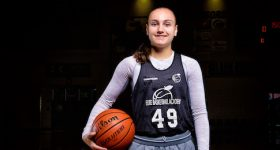 BrandonClayScouting.com: Katherine Fourie – SMP College Recruiting Exposure Member