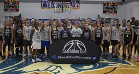#CoachHemi: Middle Tennessee Talent – Standouts from the 615 Showcase – September 27, 2018