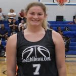 BrandonClayScouting.com: Alyssa Goehring – SMP College Recruiting Exposure Member