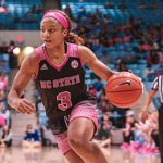 #BrandonClayScouting: NC State WBB a Top Ten Program Nationally – February 25, 2019