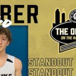 #BrandonClayScouting: Bo Barber Shines at The Opening – April 17, 2019
