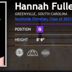 #BrandonClayTV: Hannah Fuller Video Evaluation – April 19, 2019