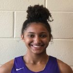 #BCSSelect24 National Academy: Niveya Henley