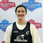 #BCSSelect24 National Academy: Payton Verhulst