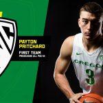 #BrandonClayScouting: NaismithWatch – Payton Pritchard