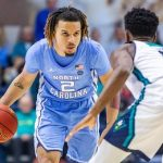 #BrandonClayScouting: NaismithWatch – Cole Anthony
