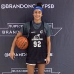#BCSSelect24 National Academy: Jillian Brown