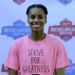 #BCSSelect24 National Academy: Ari Wiggins