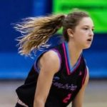 #BrandonClayTV: Rylie Rosenberg – SMP College Recruiting Exposure Member