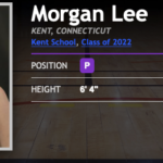 #BrandonClayTV: Morgan Lee – SMP College Recruiting Exposure Member