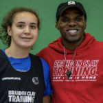 #BClayRecruiting: Grace Harriman – College Recruiting Player Profile