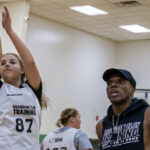 #BClayRecruiting: Sydney Mains – College Recruiting Player Profile