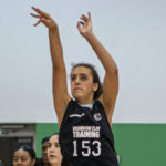 #BClayRecruiting: Lily Pereira – College Recruiting Player Profile
