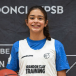 #BClayRecruiting: Andrea Flores – College Recruiting Player Profile