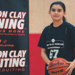 #BClayRecruiting: Emily Roman – College Recruiting Player Profile