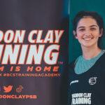 #BClayRecruiting: Josie Cancro – College Recruiting Player Profile